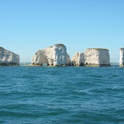 Old Harry Rocks - Swanage