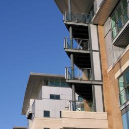 Quayside Apartments - Poole