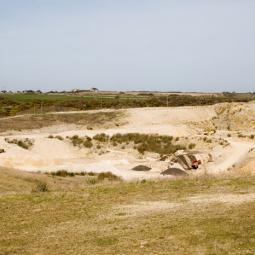 Purbeck Stone Quarry