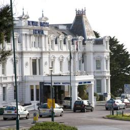 Royal Bath Hotel - Bournemouth