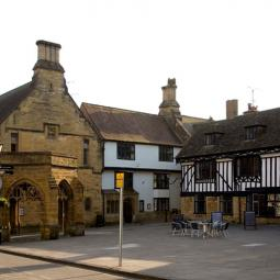 Sherborne Square