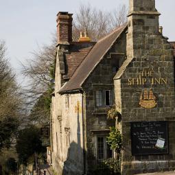 Ship Inn - Shaftesbury