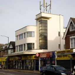 Boscombe Art Deco