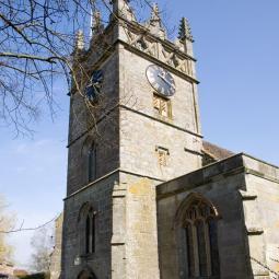 Sturminster Newton - St Mary's Church