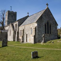 St John's Church - Tolpuddle