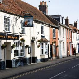 Duke of Wellington - East Street, Wareham