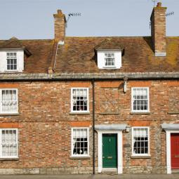 Georgian Houses - Wareham