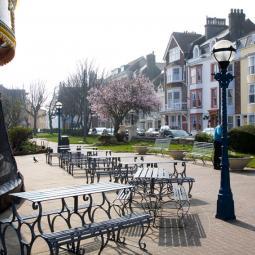 Alexandra Gardens - Weymouth