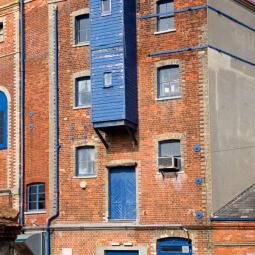 Weymouth Industrial Heritage - Brewers Quay