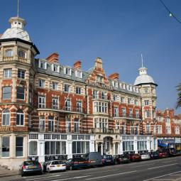 Royal Hotel - Weymouth Esplanade