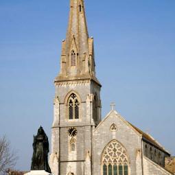 St John's Church - Weymouth