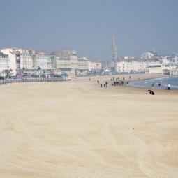 Weymouth Beach and Esplanade