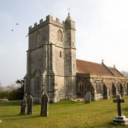 Wool Church