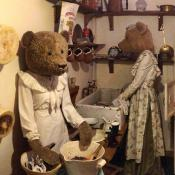 Teddy Bear Museum - Dorchester