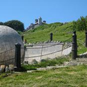 Durlston Park - Great Globe