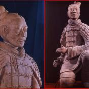 Terracotta Warriors Museum - Dorchester