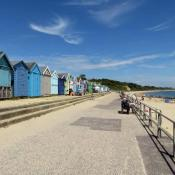 Avon Beach - Dorset