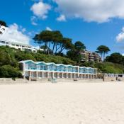 Branksome Chine Beach
