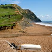 Seatown beach