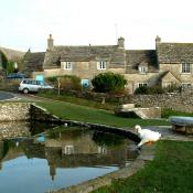 Worth Matravers Village Green