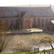 Tithe Barn - Abbotsbury