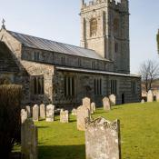 Church of St John - Bere Regis