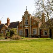 The Barnes Homes Almshouses - Blandford