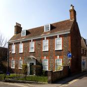Blandford Fashion Museum