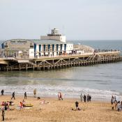 Bournemouth Pier Head