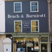 Beach and Barnicott - Bridport