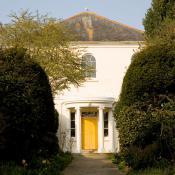 Chapel in the Garden - Bridport