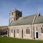 St Edward's Church - Corfe Castle