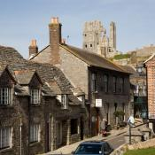 West Street - Corfe Castle