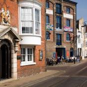 Custom House Quay - Weymouth