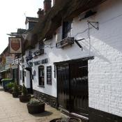 King's Arms - Wareham