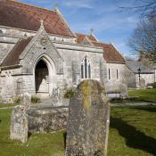 Langton Matravers Church