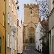 Lyme Regis Church
