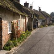 Moreton - The Street