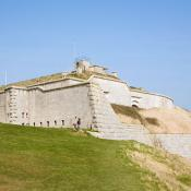 Nothe Fort - Weymouth