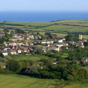 Sutton Poyntz Village