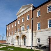 Dorset Fire and Rescue Service HQ - Poundbury