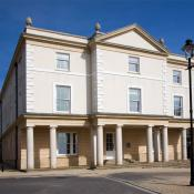 Poundbury Office Building