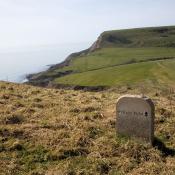 Purbeck Coast Path
