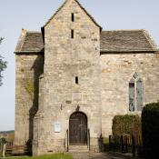 St Martins-on-the-Walls - Wareham