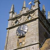 Stuminster Newton Church Tower