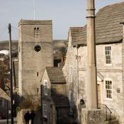 Chruch Hill - Swanage