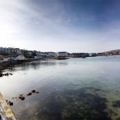 Swanage Bay Panorama