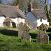 Tolpuddle Cottages