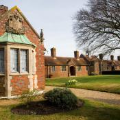 1907 Almshouses - Wareham
