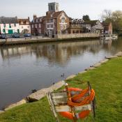 River Frome - Wareham